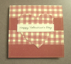 picture of valentine card