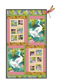 Image from Kona Bay Fabrics