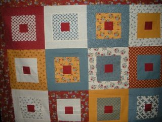 Image from Quilting on Turtle Hill