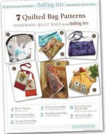 Image from Quilting Arts Web site