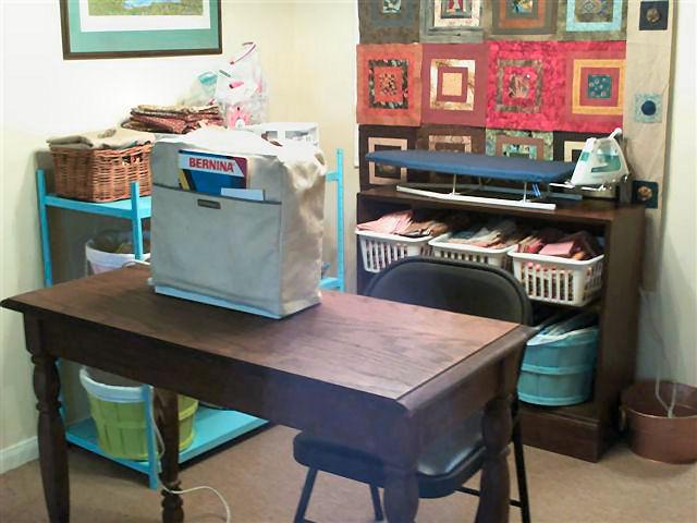 Sewing space_ board_lances blocks