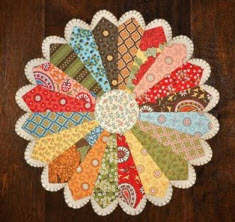 dresden plate quilt pattern | eBay - Electronics, Cars, Fashion