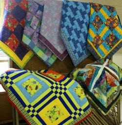 Quilts for Kids_Boys