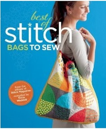 hobo bag stitch book